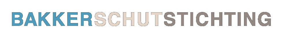 Bakker Schut Stichting